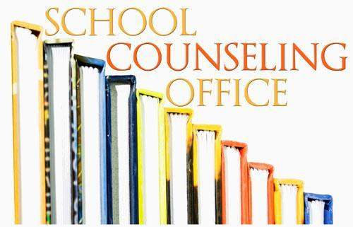 School Counseling Department Icon