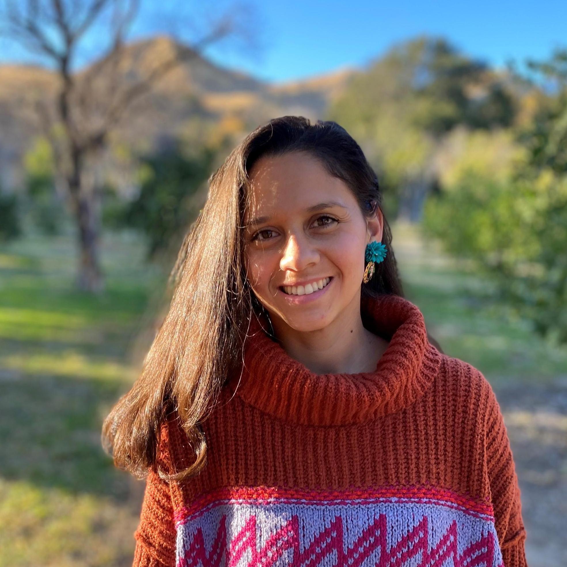 Yvonne Castillo Urbina's Profile Photo