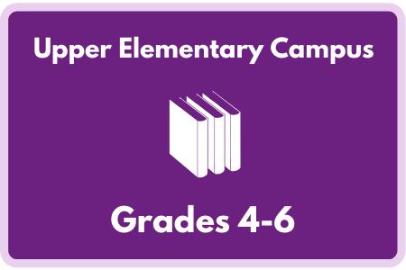 Upper Elementary Campus Grades 4-6