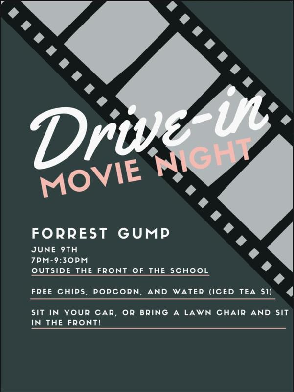 Summer Drive-in Movie Thumbnail Image