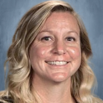 Lindsay Blackmer's Profile Photo