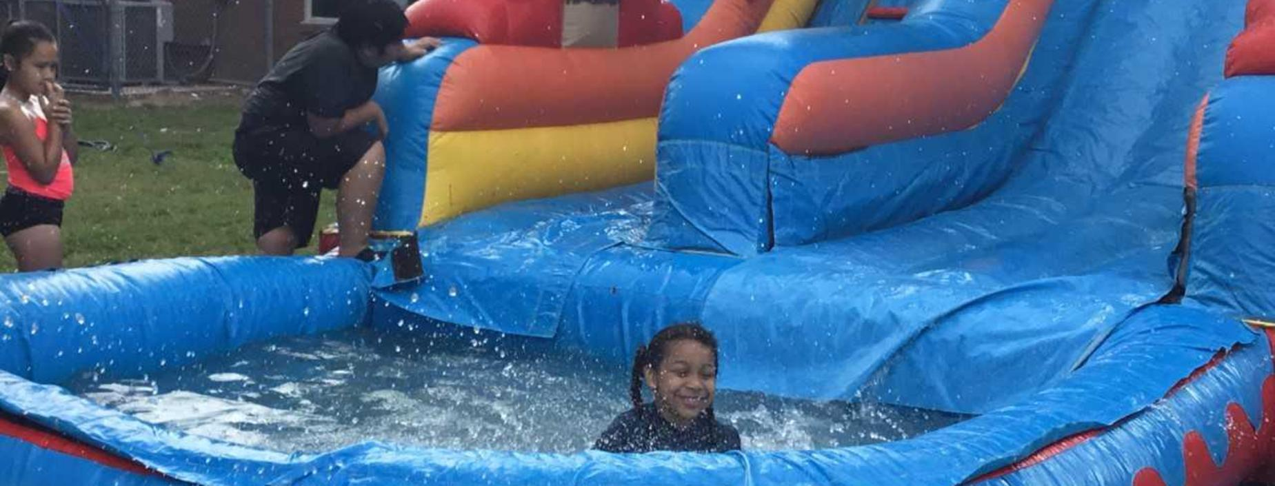 water day image