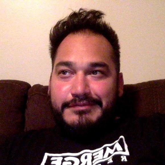 Luke Pyzik's Profile Photo
