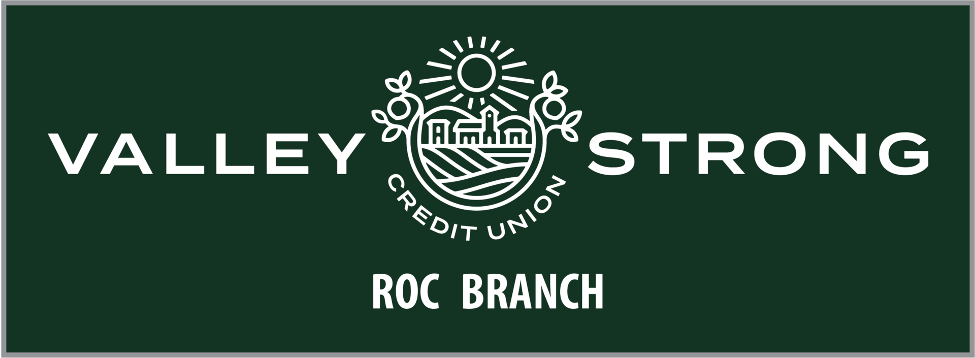 Valley Strong ROC branch