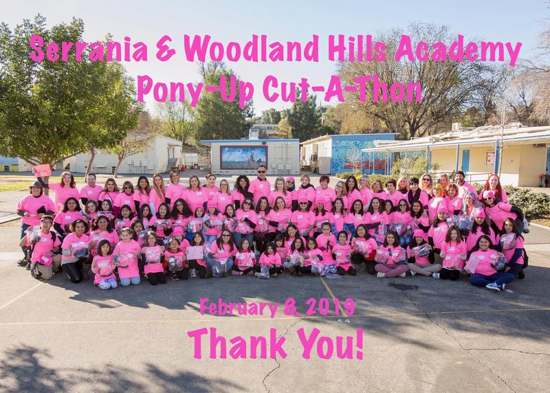 Pony Up Was a HUGE Success! Thumbnail Image