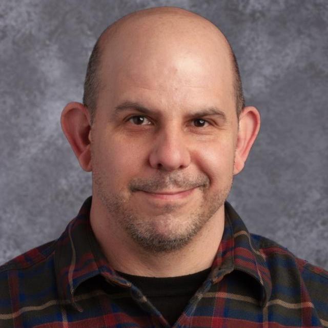 Christopher Casazza's Profile Photo