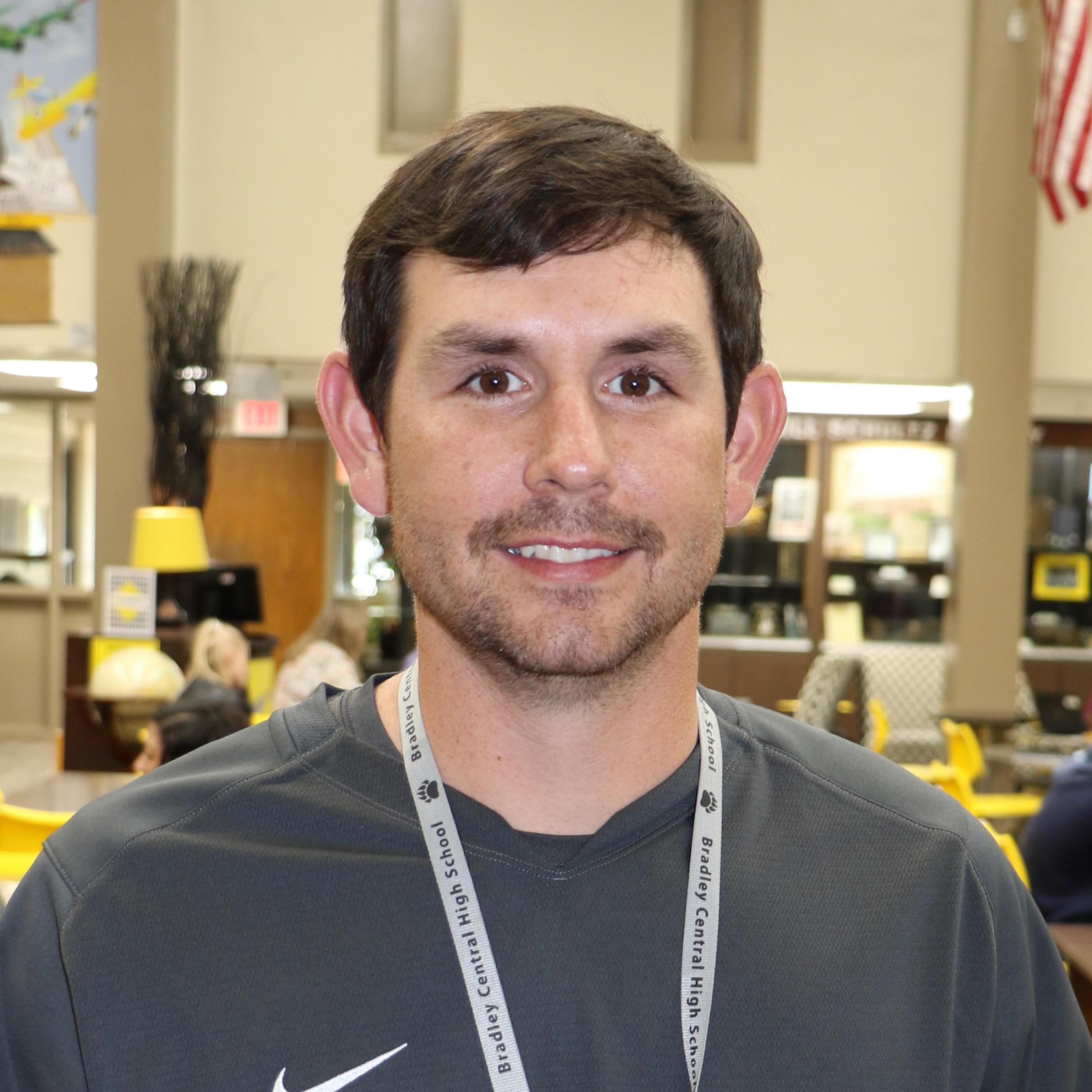 Timothy Lynn's Profile Photo