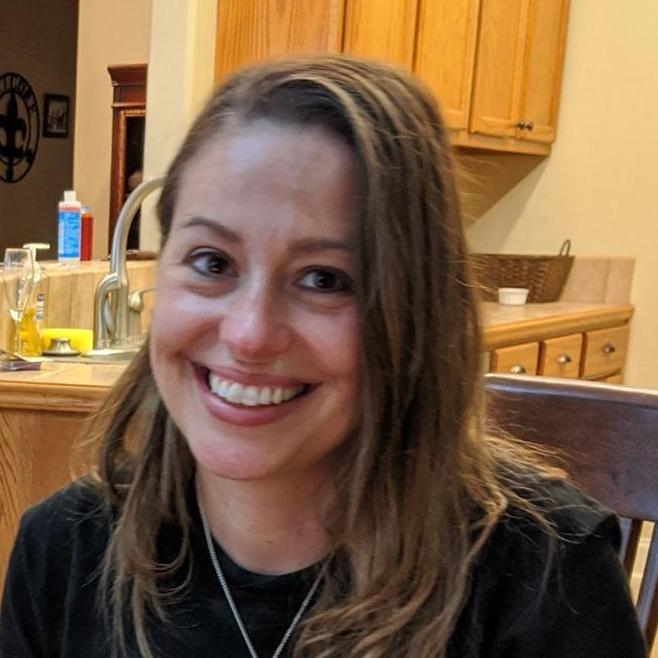 Tiffany Popps's Profile Photo