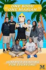 School-Wide Summer Reading Program Launched At Marian Catholic Featured Photo