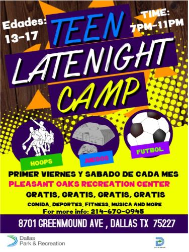 Teen Night Spanish.png