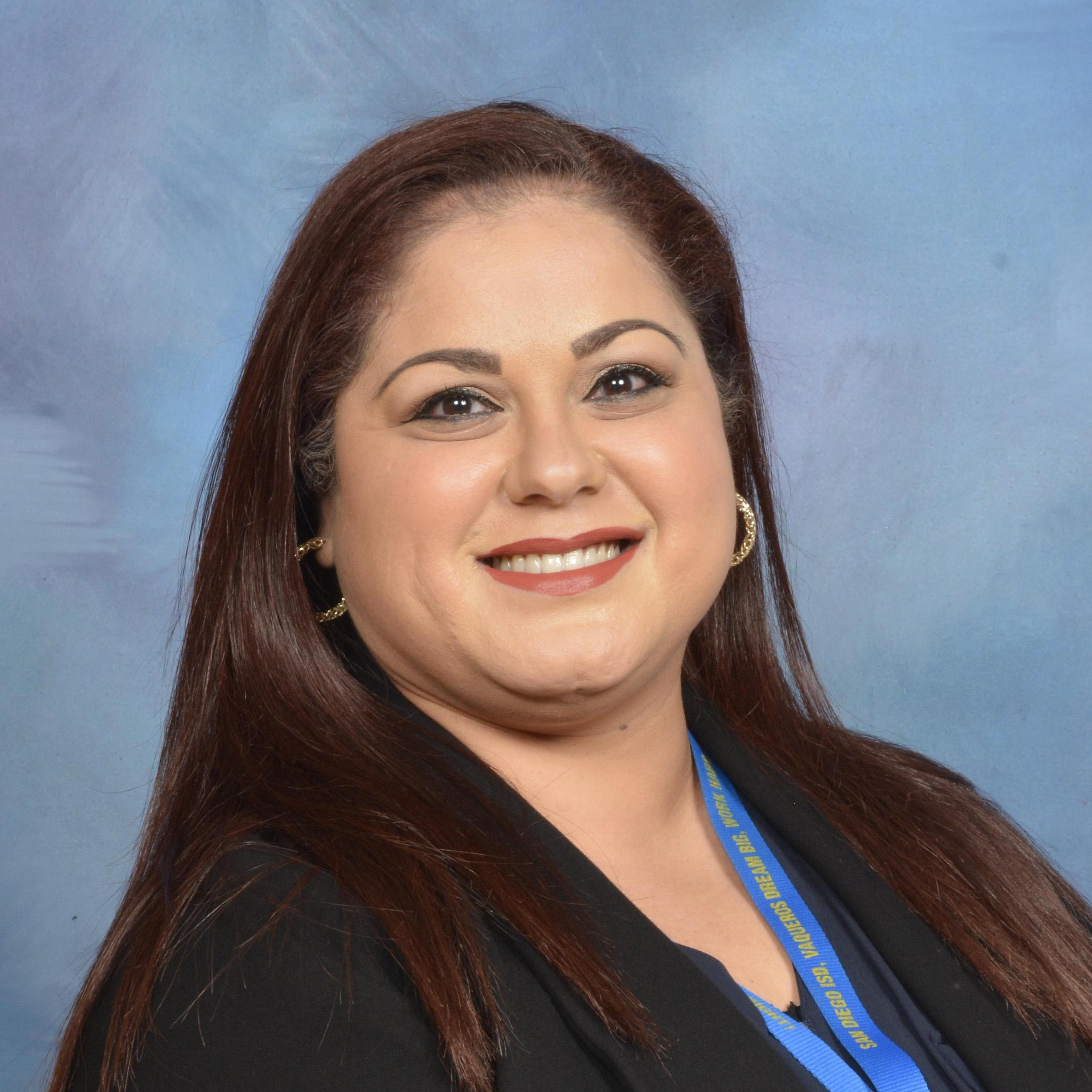 Angelica Smithwick's Profile Photo