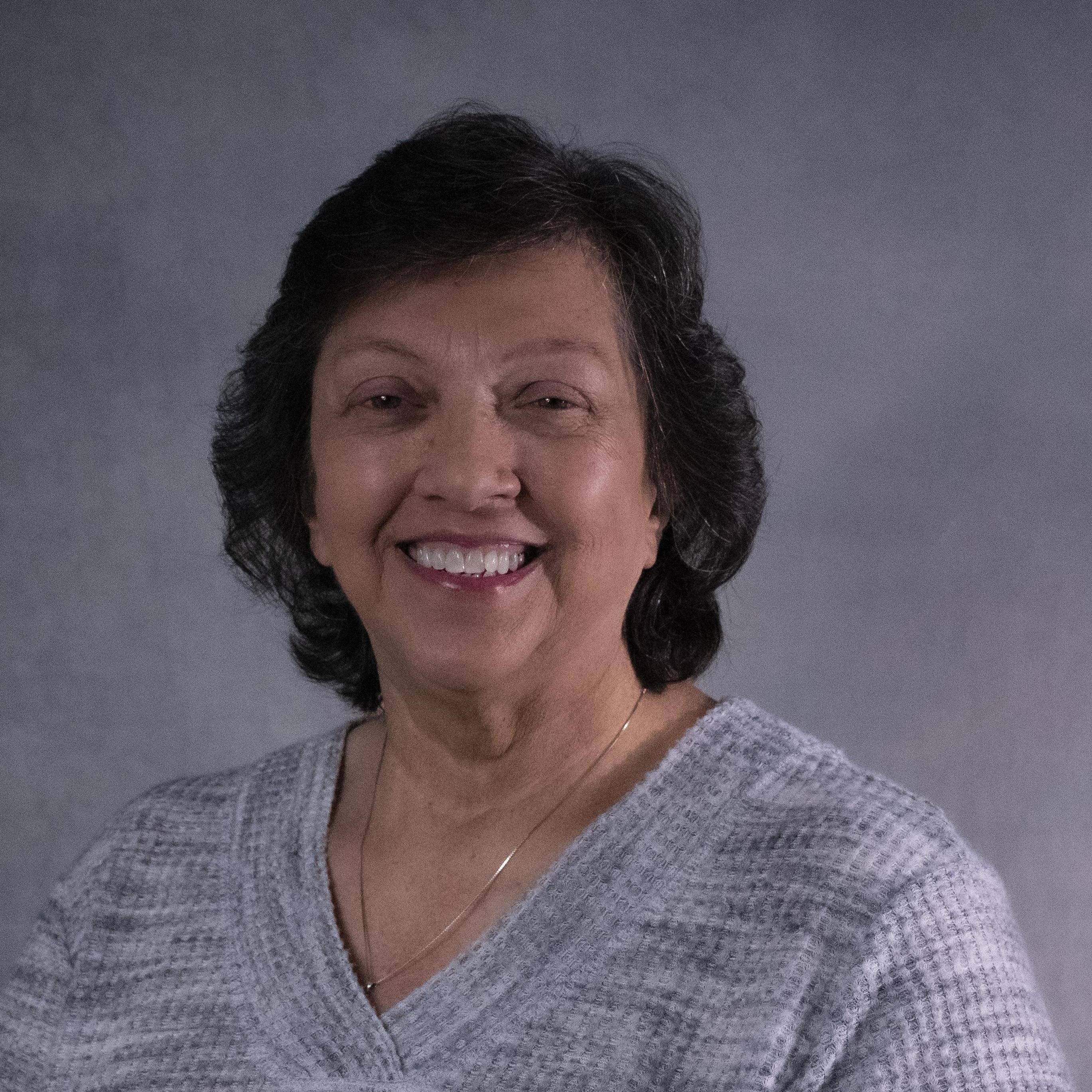 Anne Burns's Profile Photo