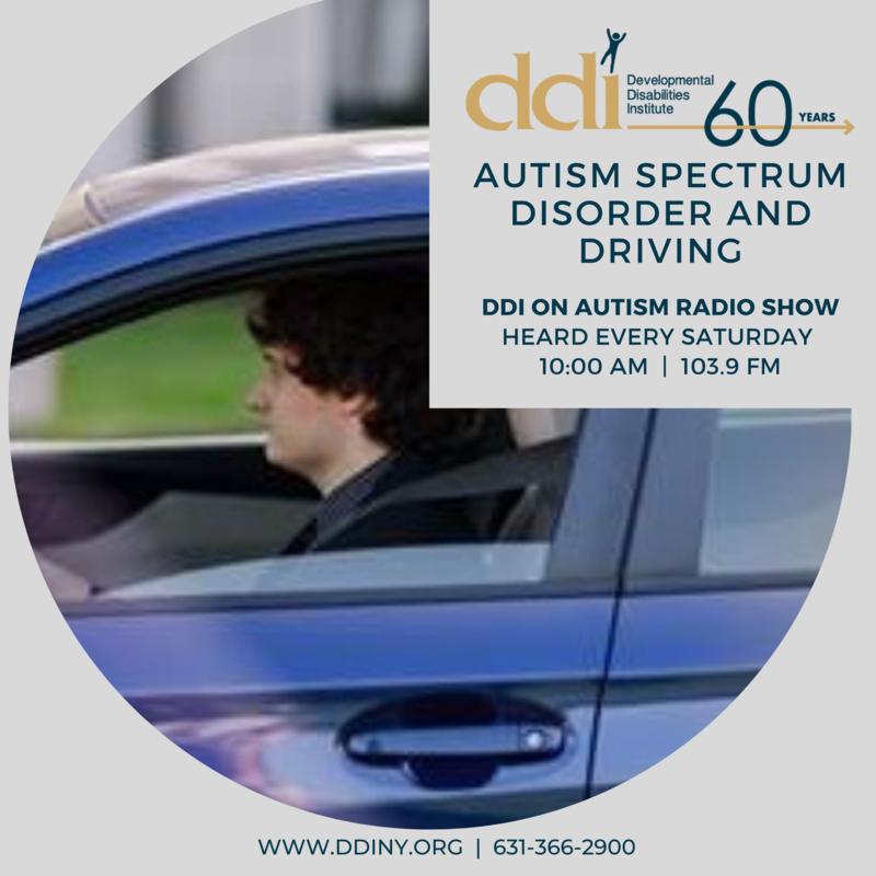Andrew Arboe DDI Radio Show