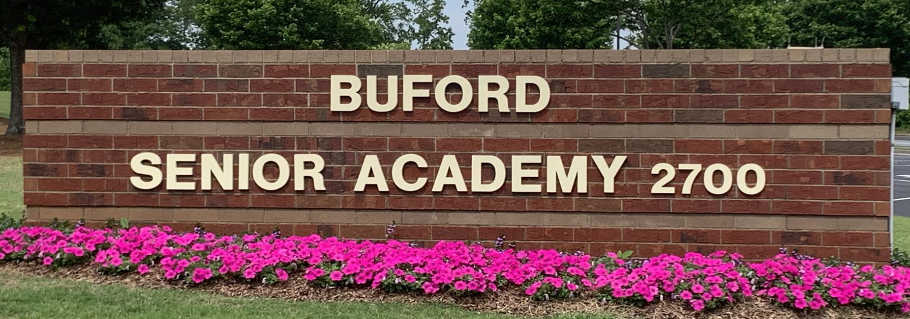 Buford Senior Academy