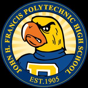 John H Francis Polytechnic SH.png