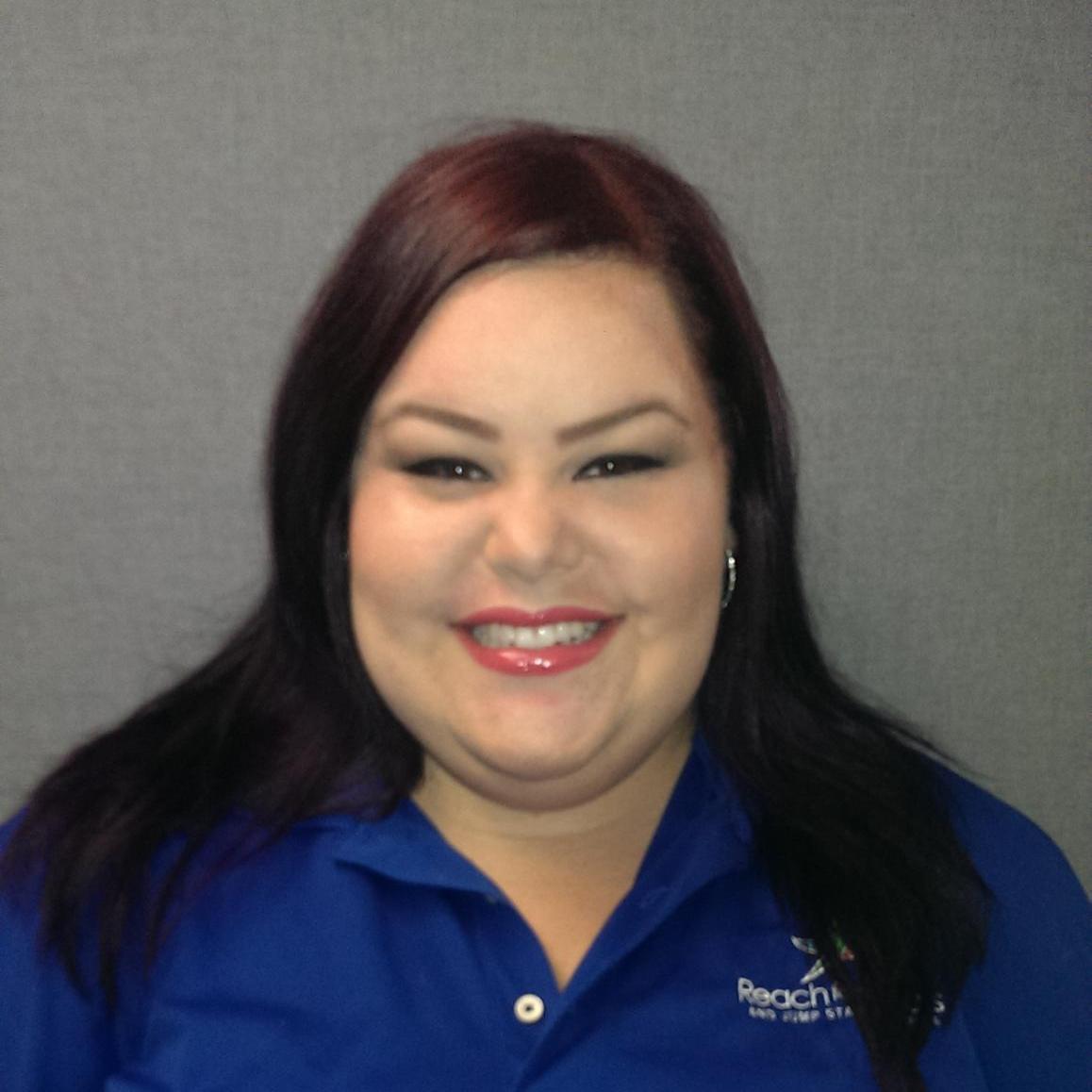 Andrea Valdivia's Profile Photo