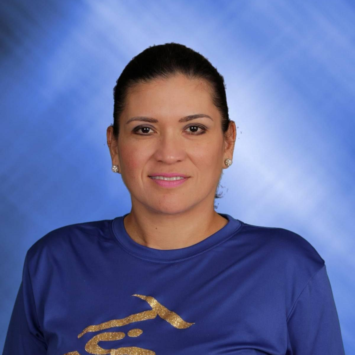 Xochitl Reyes's Profile Photo