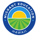 This link will take you to the migrant education form.