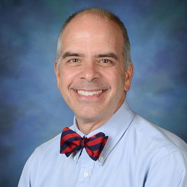 D. Anthony Bocciardi's Profile Photo