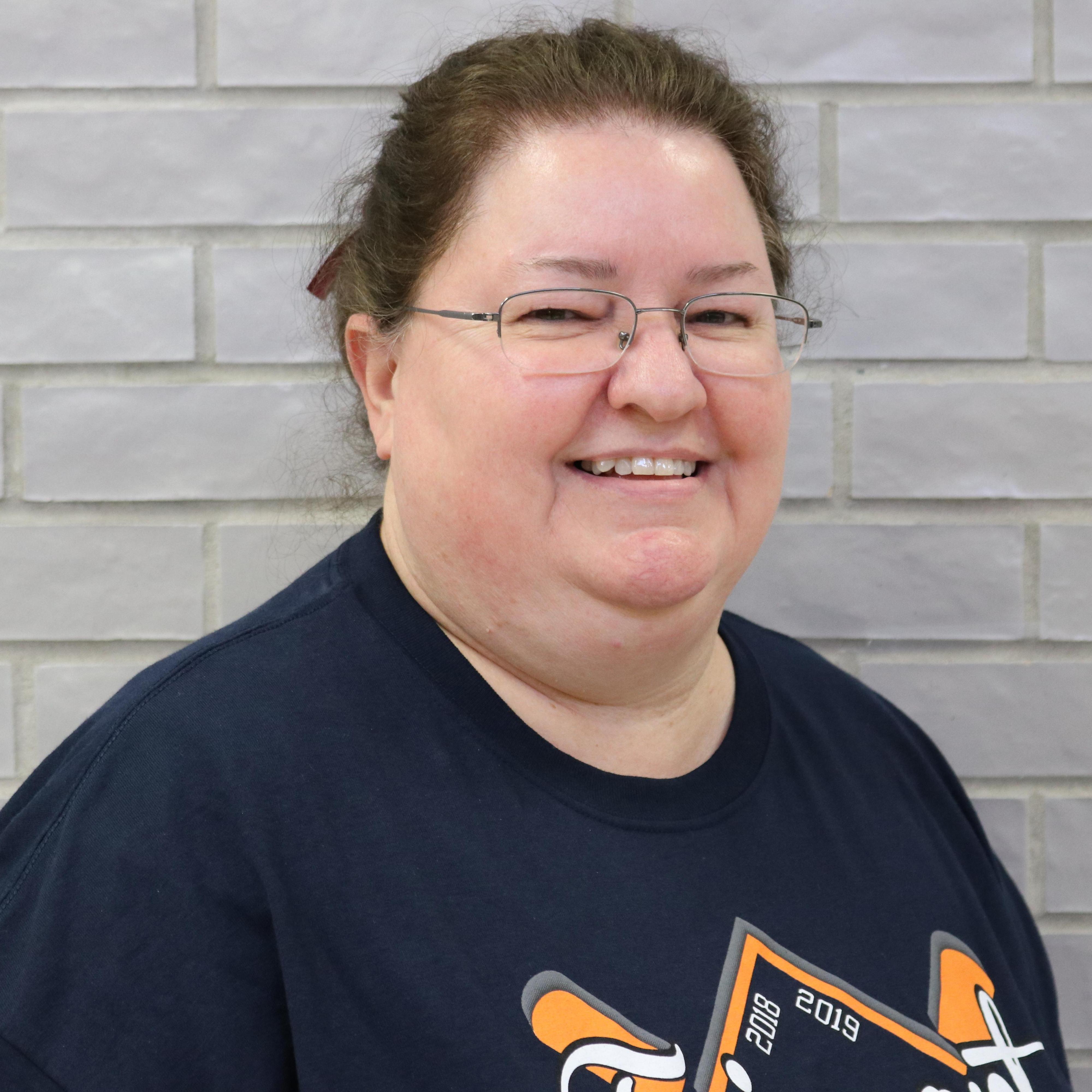 Tina Smith's Profile Photo