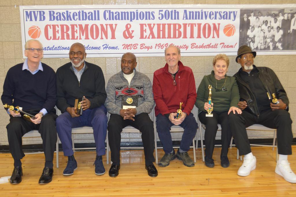 Basketball Extravaganza 3/23/19