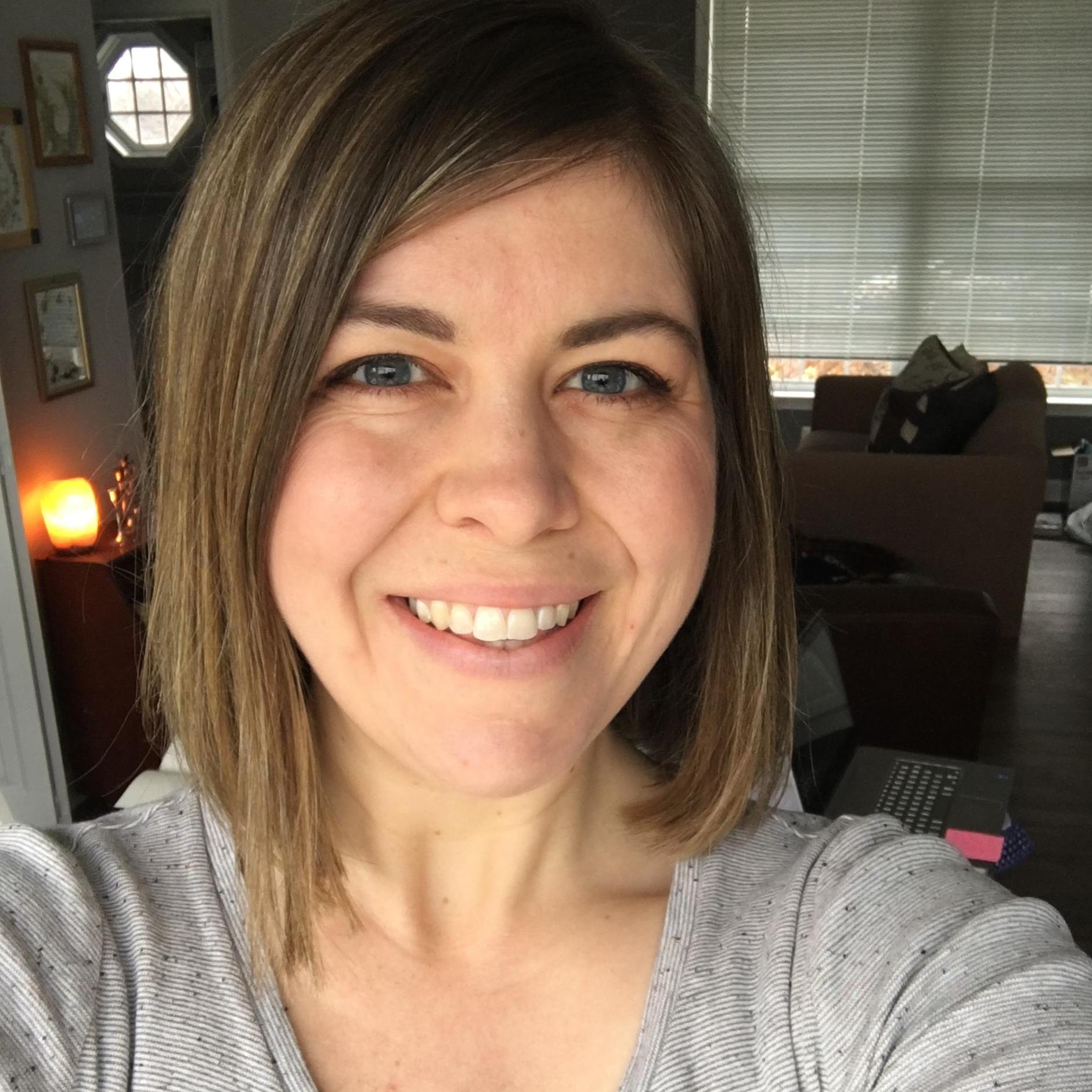 Claire Cecil's Profile Photo