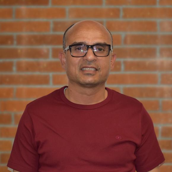 Ahmad Ibrahimi's Profile Photo
