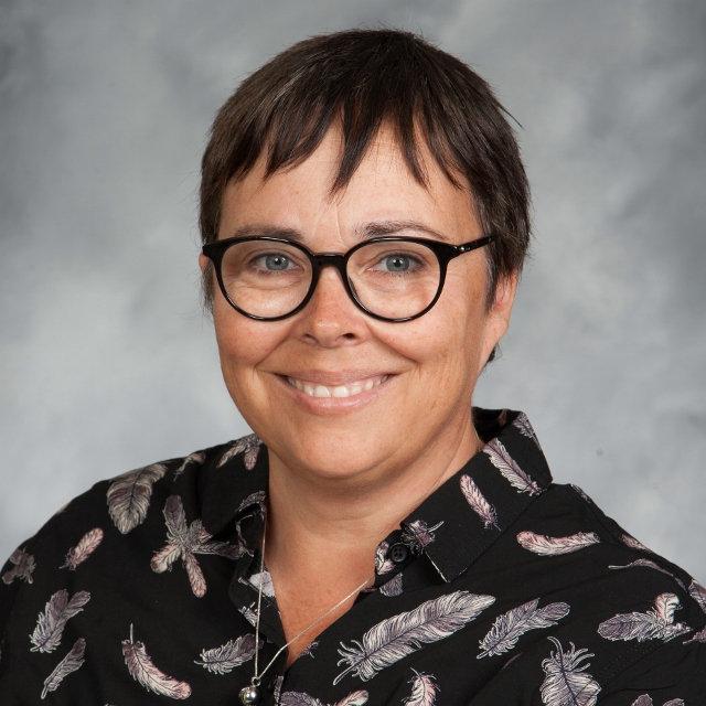 Kristin Boaz's Profile Photo