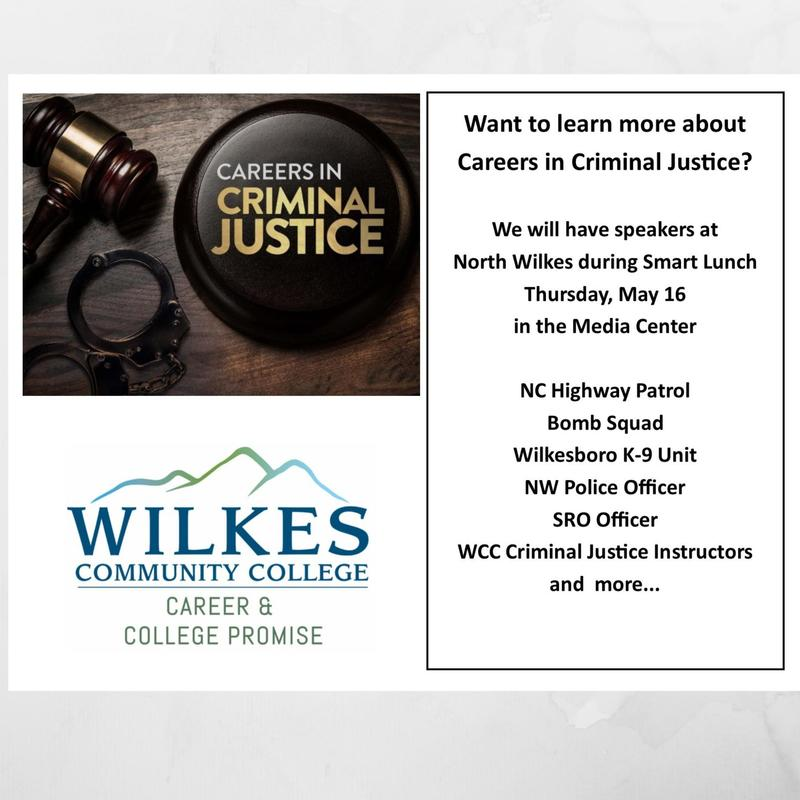 Want to know about careers in Criminal Justice?  Click Here! Thumbnail Image