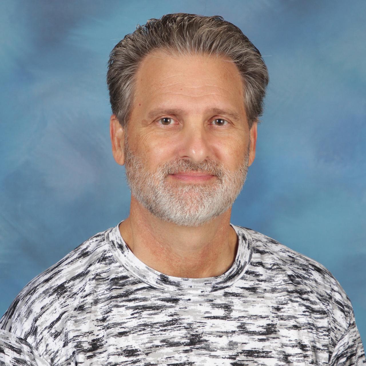 Kevin Corlett's Profile Photo