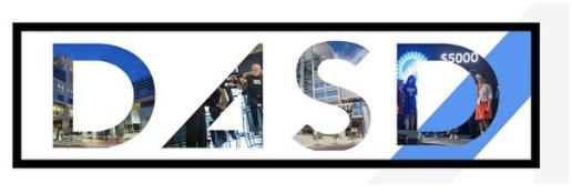 D4SD Logo