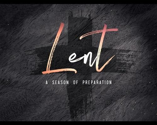 Lent Small Faith Sharing Groups Forming for Lent 2020 Featured Photo