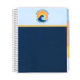 2021-2022 MBMS Student Planners Are Here! Thumbnail Image
