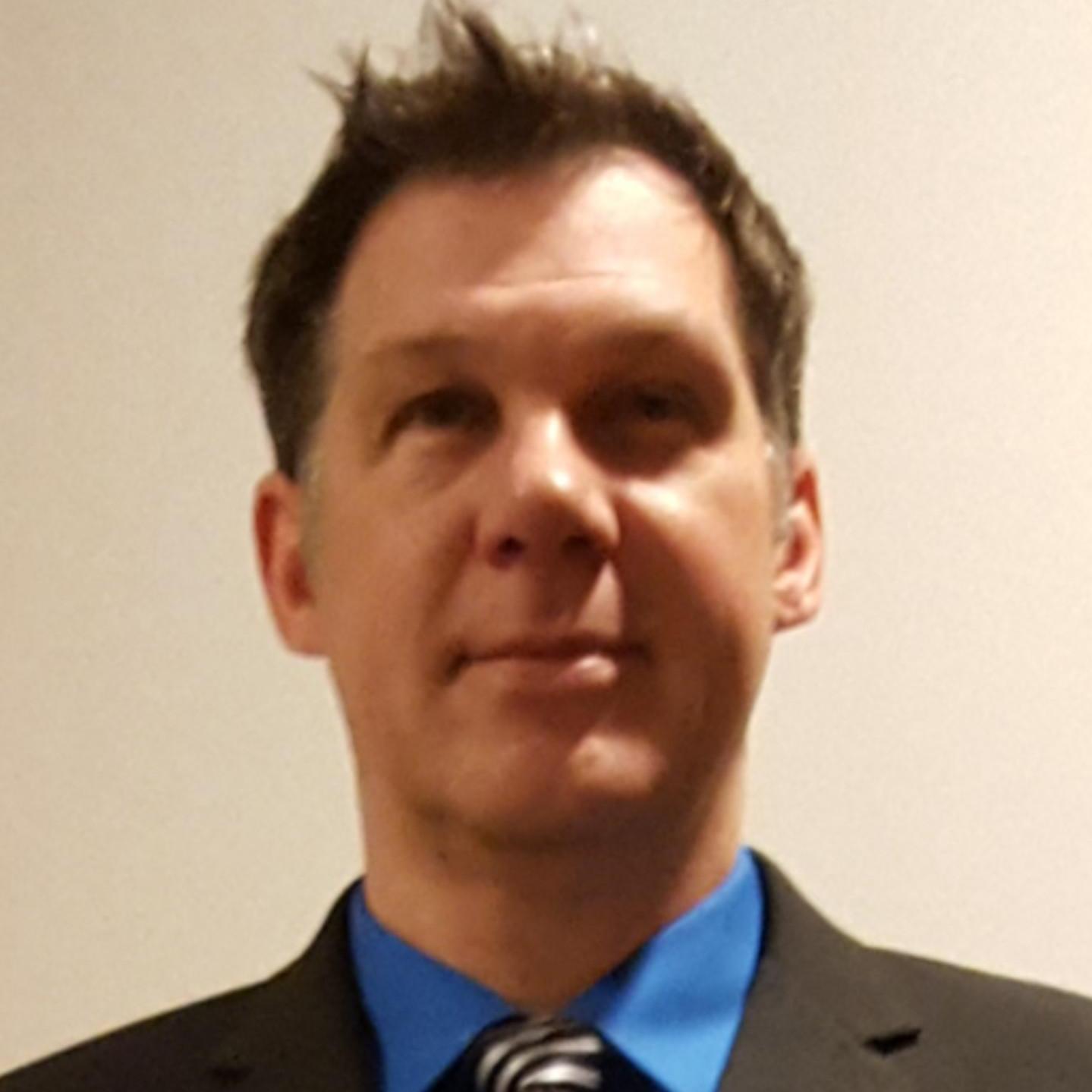 Stein Schreiber's Profile Photo