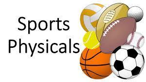 Athletic Physicals Featured Photo