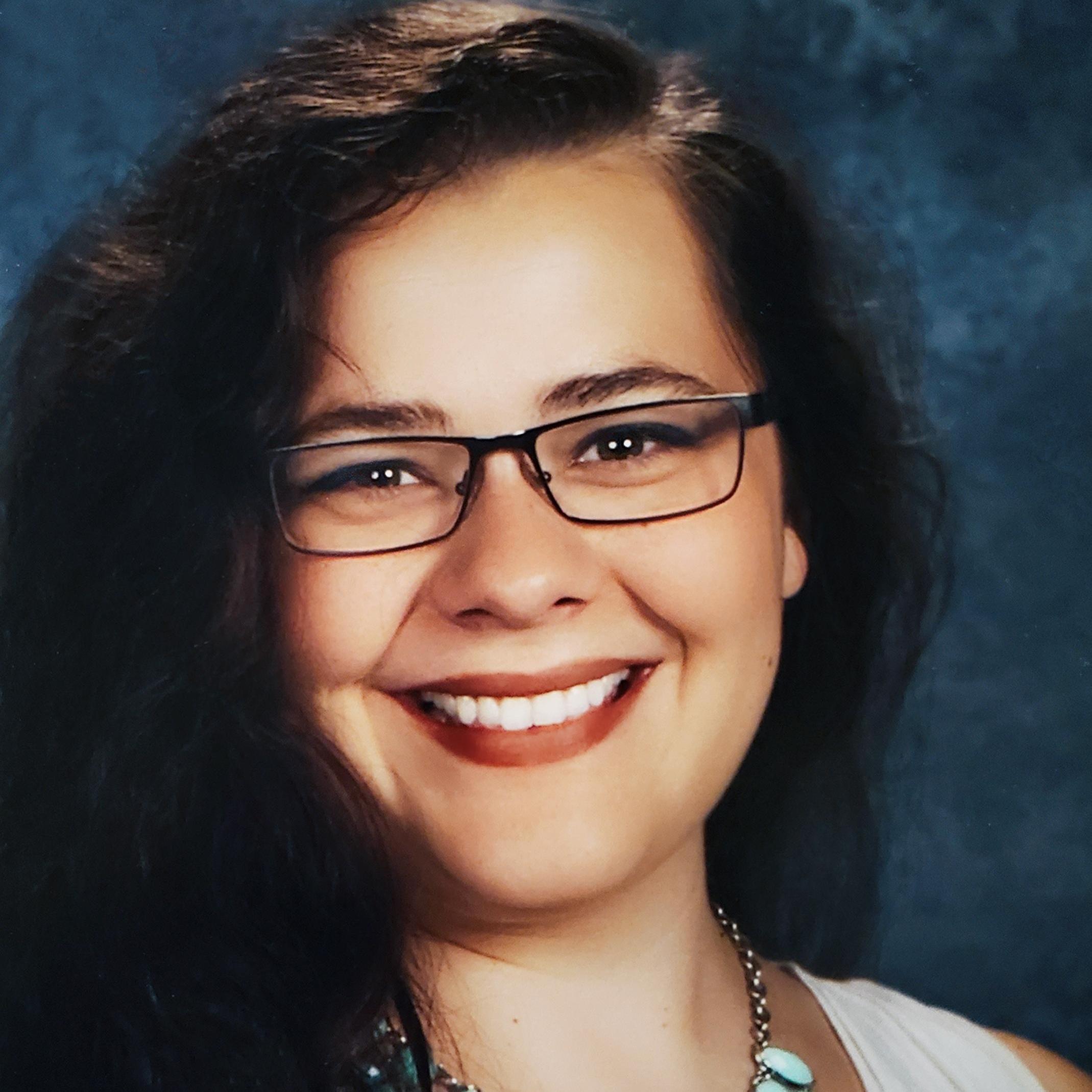 Megan Straub's Profile Photo