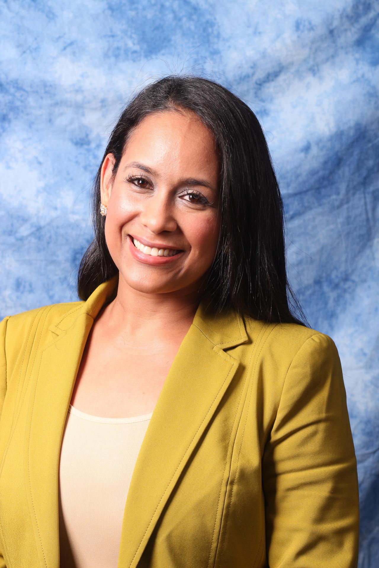 BOE Trustee Ydalia Genao portrait