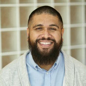 Amos Mikaele's Profile Photo