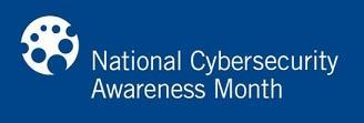 Cybersecurity Awareness Month! Thumbnail Image