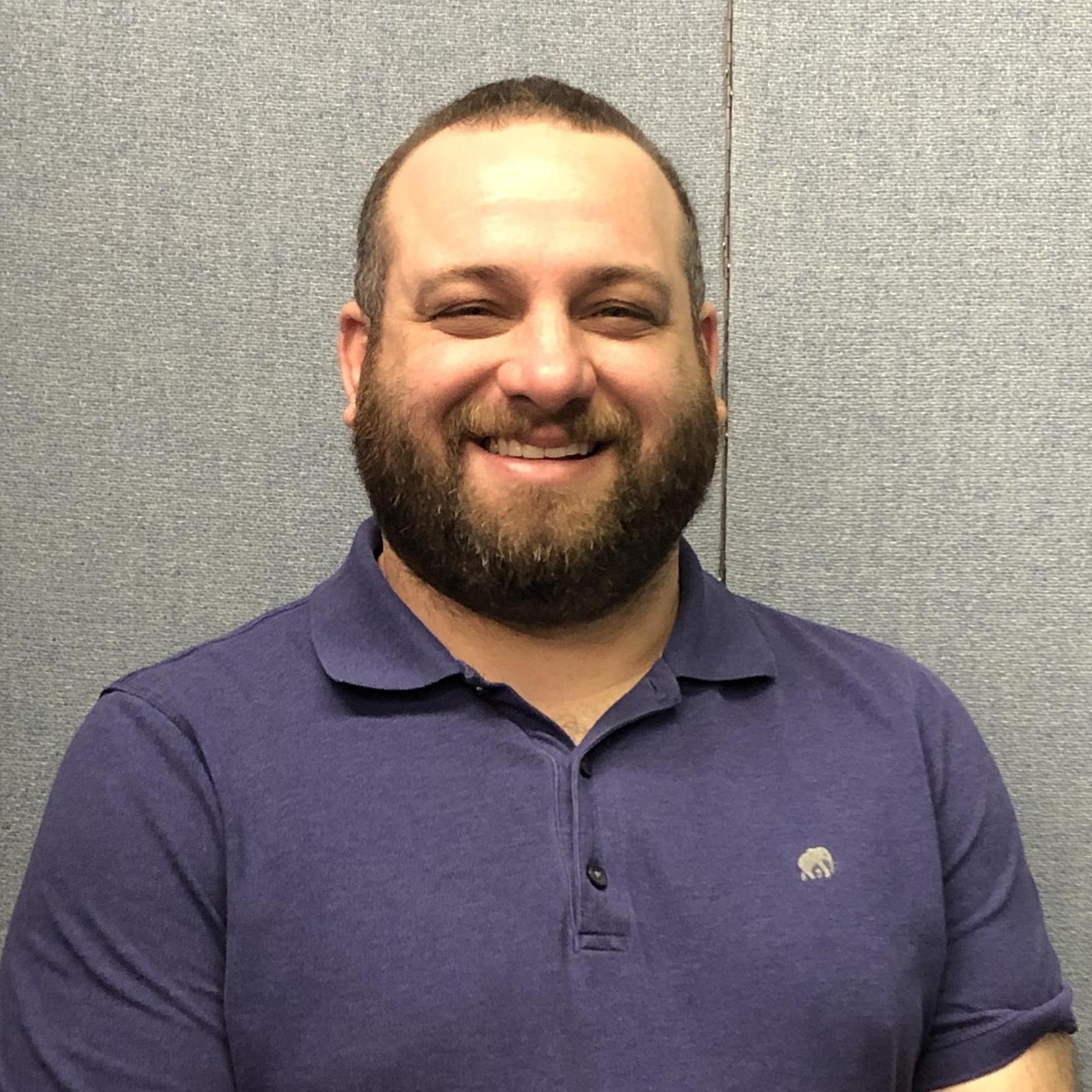 Nicholas Cardamone's Profile Photo