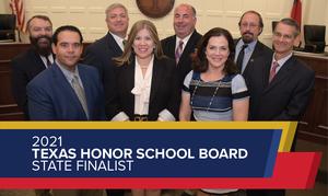 School Board - Honor Board