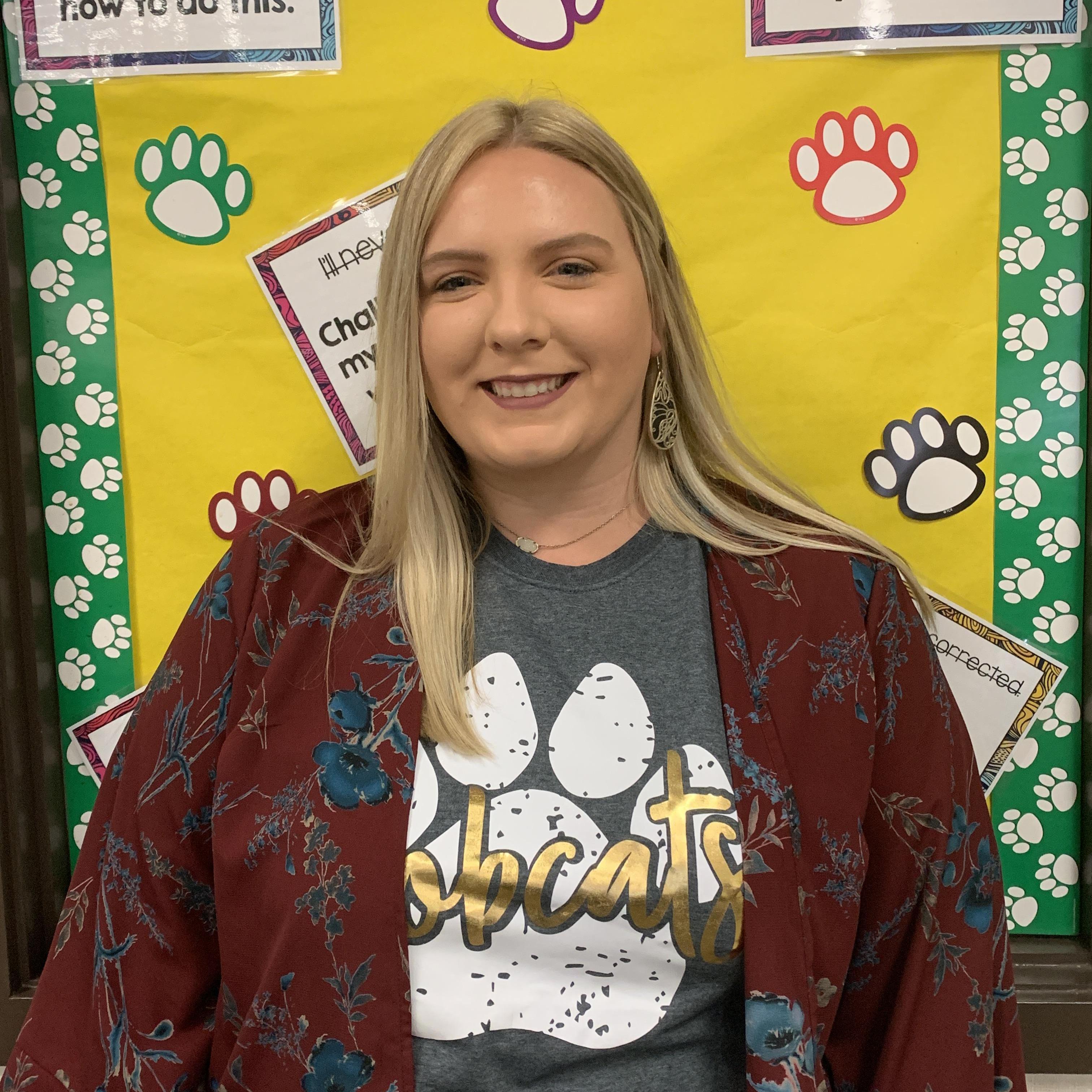Emily Woodruff's Profile Photo