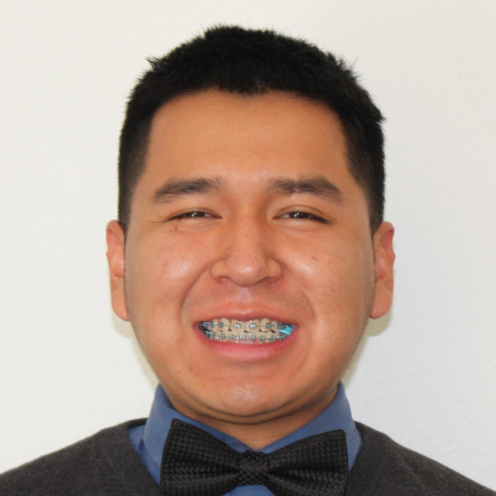 Daylin Begay's Profile Photo