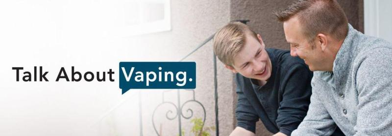 Vaping Use and Access Events with BCHD 2/24 and 2/25 Thumbnail Image