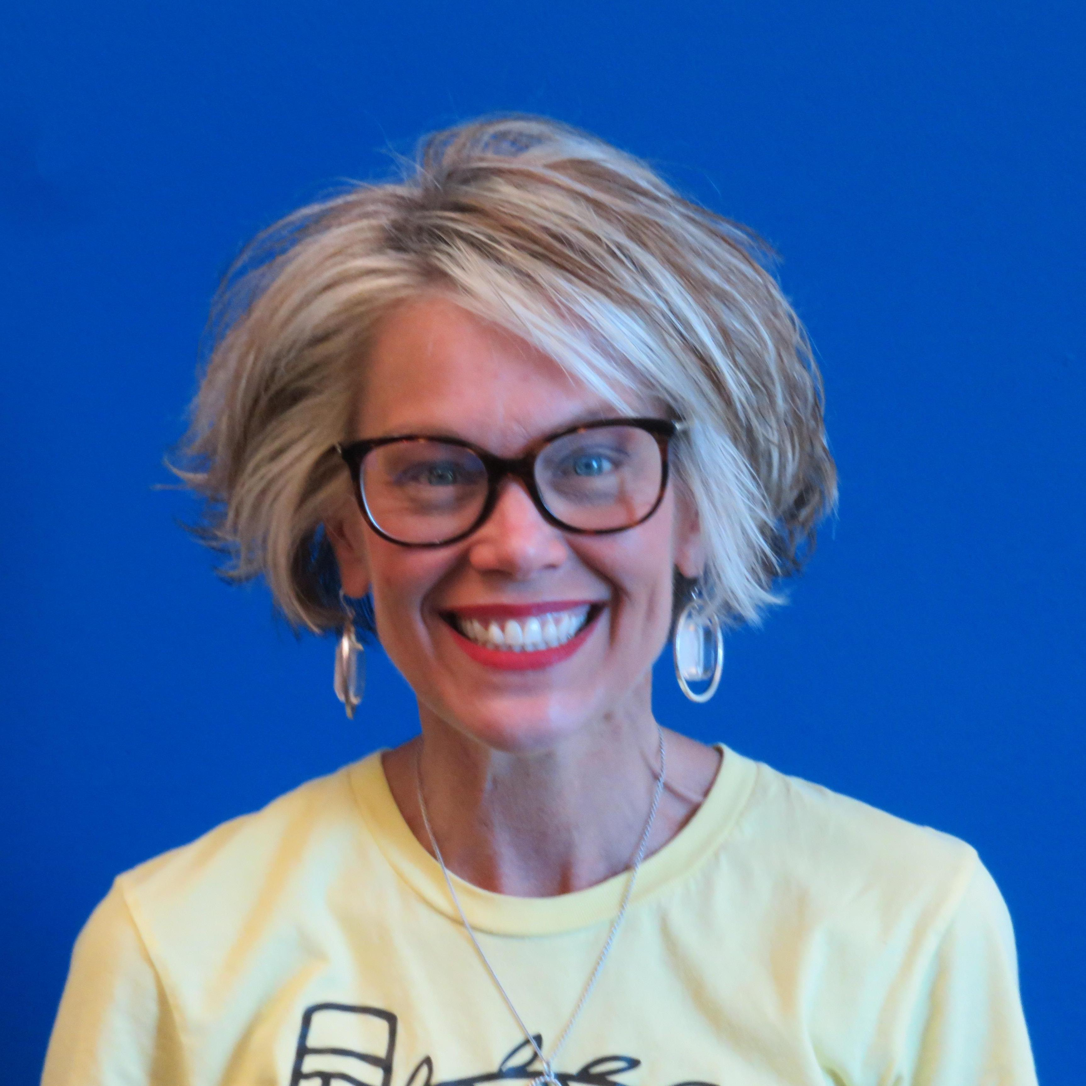 Stacey Glenn's Profile Photo
