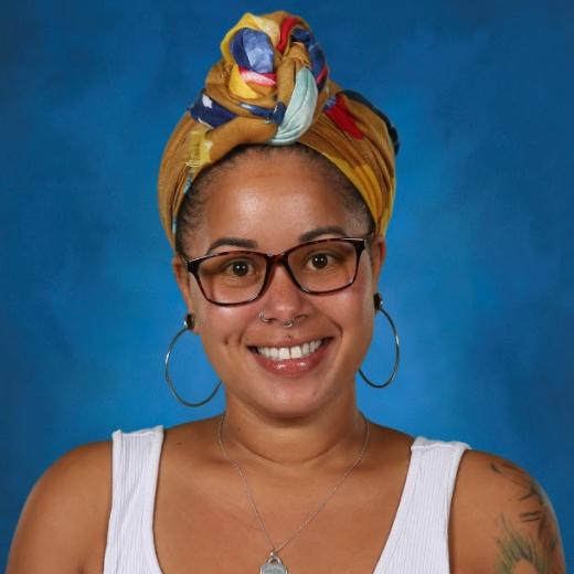 Ebonie Hill's Profile Photo