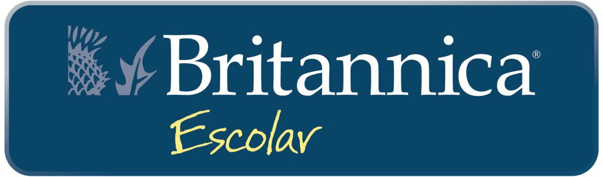 Image of Britannica Spanish Reference Center logo