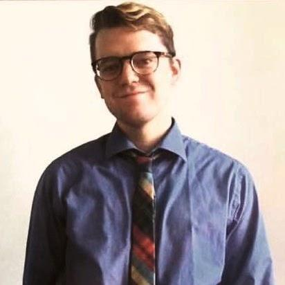 Matthew Grim's Profile Photo