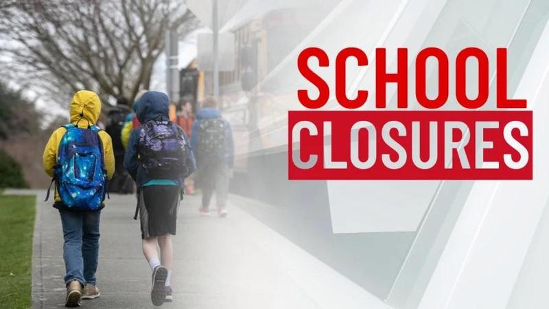 School Closure Letters Featured Photo
