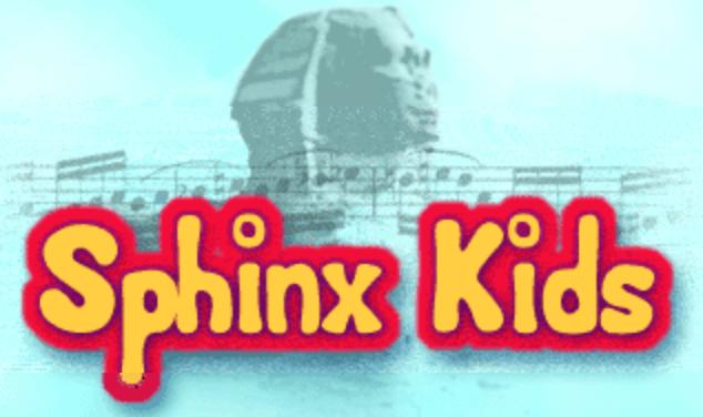 sphinx Kids Music